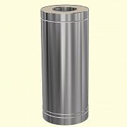 НУ01 200/250 Утеплённый дымоход 500 мм